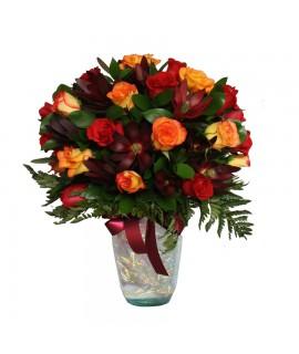 Arreglo Floral VICTORIA