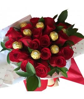 Bouquet ROSÉ ROSSÉ